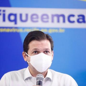 Recife conta mais de 500 pessoas com cura clínica da Covid-19