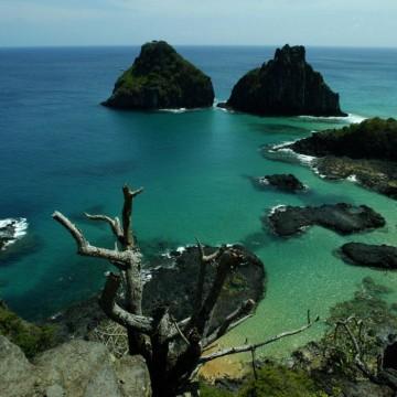 Fernando de Noronha: pesquisadores fazem expedição em águas profundas