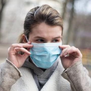 Secretário de Saúde de PE está preocupado com o uso de máscaras pela população