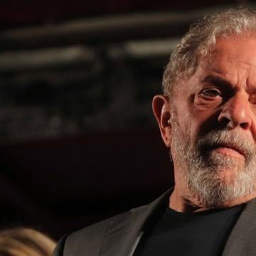 Diretório do PT em Pernambuco divulga resolução que apoia candidatura de Lula em 2022