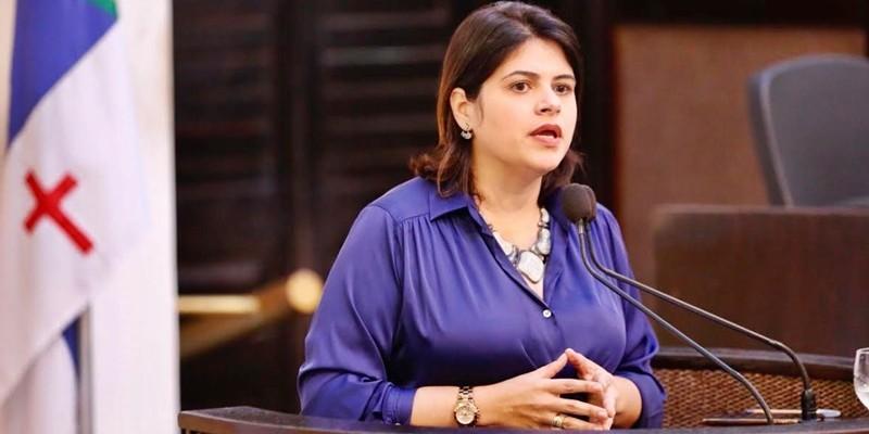 Em entrevista ao programa CBN Recife, a parlamentar ressaltou a importância das ações no âmbito da economia para que os impactos não sejam tão grandes