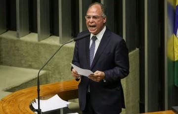 Bolsonaro reconhece a força do seu líder