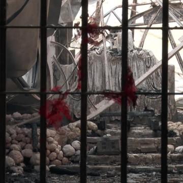 Laudo da Cehab aponta necessidade de demolição de parte do Mercado de Artesanato de Itapissuma