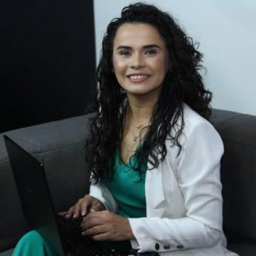 Prefeita faz visita à Brasília em função das dificuldades do município com dívidas no regime próprio e federal