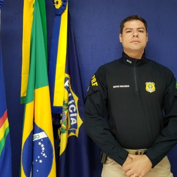 PRF tem novo superintendente