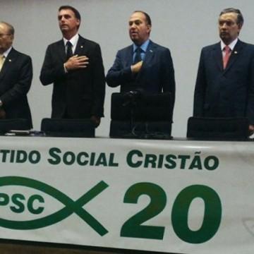 PSC é a esperança dos bolsonaristas para as eleições de 2020