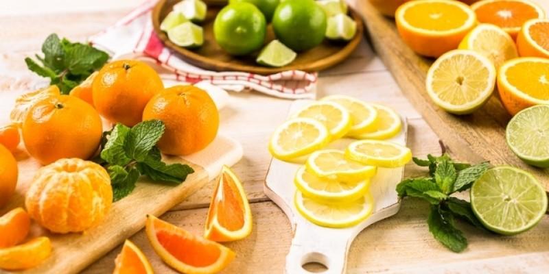 Frutas ricas em vitamina C são apontadas como ótimas alternativas para o fortalecimento do sistema imunológico