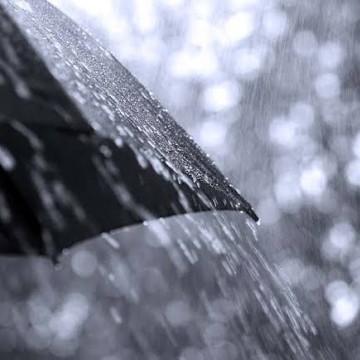 Apac prevê chuvas de moderada a forte para o Estado