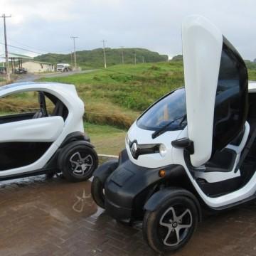 Noronha divulga lista definitiva dos classificados aptos a comprar carros elétricos