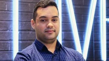 Shopping Difusora tem novo gerente de MKT