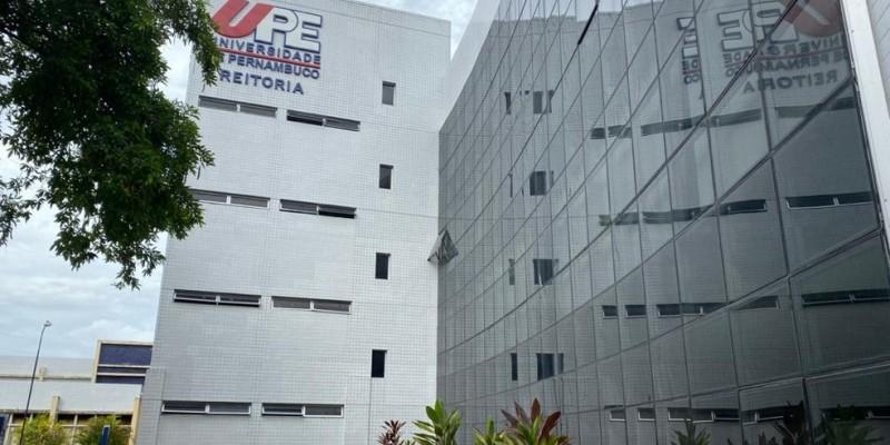 De acordo com a Universidade de Pernambuco (UPE), serão 10 semanas, entre 8 de setembro e 14 de novembro