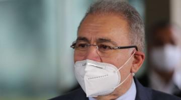 Médico paraibano Marcelo Queiroga é nomeado Ministro da Saúde