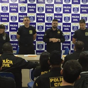 Operação Replay é deflagrada em Belo Jardim