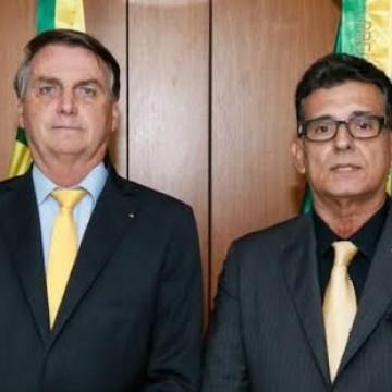 Panorama CBN: Apoio de Bolsonaro a oposição em Pernambuco