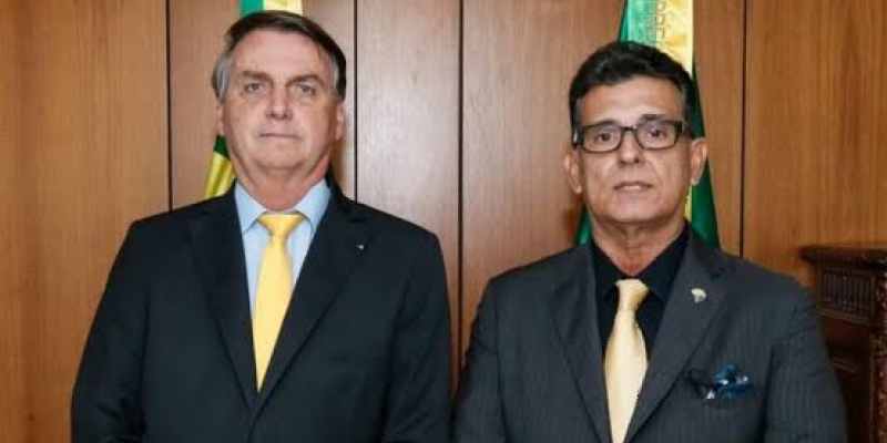 O programa contou a participação do Presidente do PTB em Pernambuco, Cel Luiz Meira