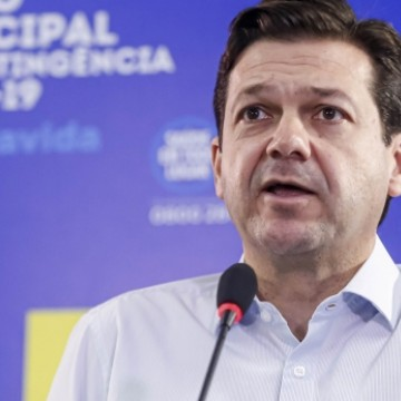 'Realizações da gestão parecem incomodar oposição', diz prefeito