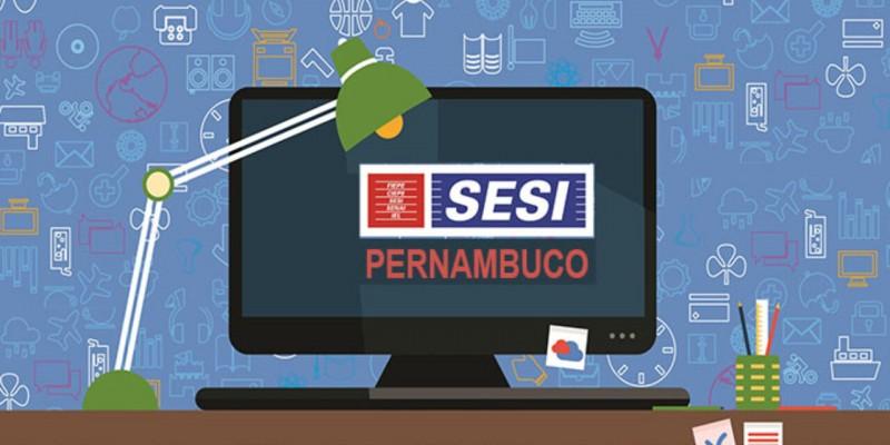 Programa permite ao estudante, concluir o ensino médio e fazer, ao mesmo tempo, um curso de qualificação no SENAI no formato EaD