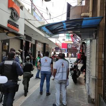 Governo de Pernambuco amplia restrições no Agreste devido alta da Covid-19 na região