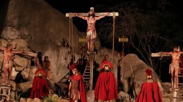 Paixão de Cristo será reconhecida como Patrimônio Imaterial do Brasil