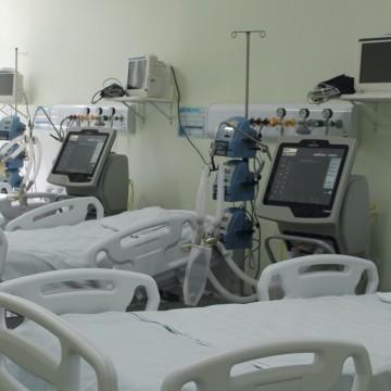 Hospital Mestre Vitalino ganha mais 10 leitos de UTI nesta sexta-feira (19)