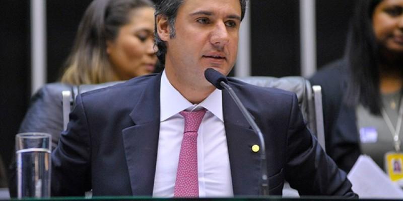 Fernando Monteiro (PP), comentou sobre a reforma administrativa, a tramitação da PEC e o prazo para conclusão