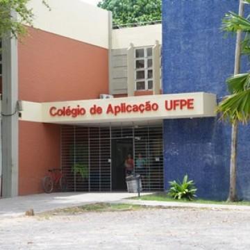 Seleção para ingresso em 2021 no Colégio de Aplicação da UFPE não terá redação