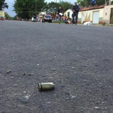 Pernambuco tem queda de 16% no número de homicídios em maio deste ano