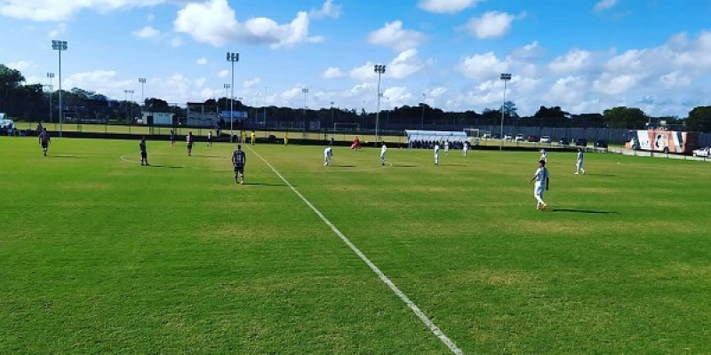 As equipes tricolor Sub-20 e Sub-15  venceram seus jogos no final de semana