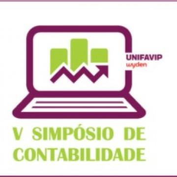 UniFavip Wyden realiza  5º Simpósio de Contabilidade