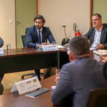 Secretários de turismo do NE debatem agenda comum de ações no mercado internacional