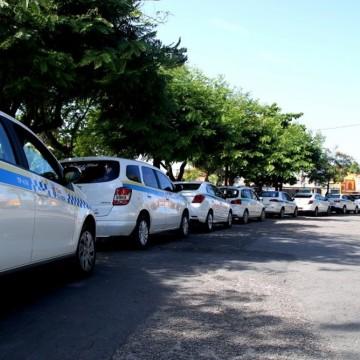 Recadastramento de motoristas de táxi começa em Olinda