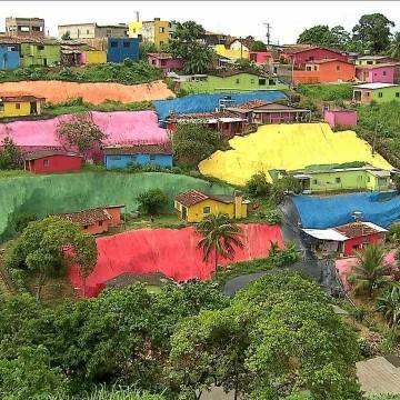 Chuvas e pandemia agravam situação dos moradores de morros