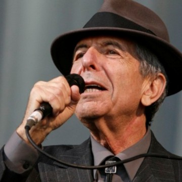 O álbum póstumo de Leonard Cohen
