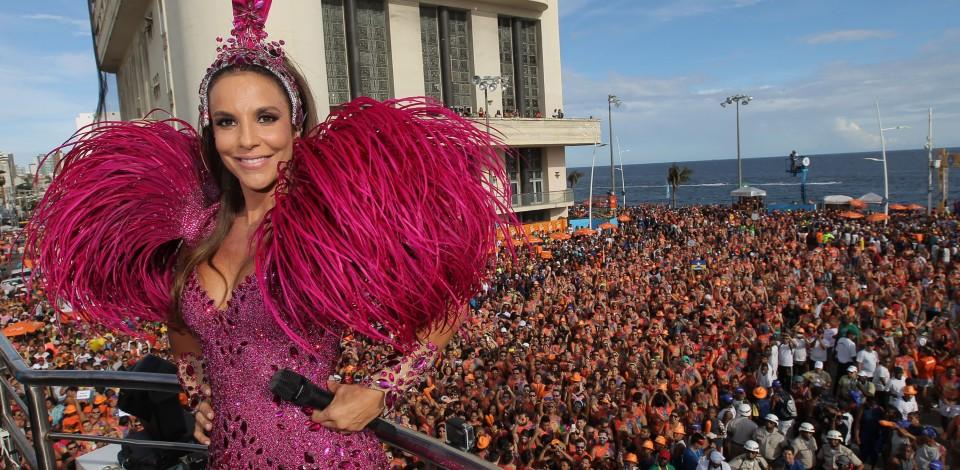 Carnaval de Salvador poderá ser adiado para julho de 2021