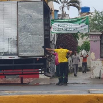 Olinda terá mais um centro de apoio à higienização de moradores de rua
