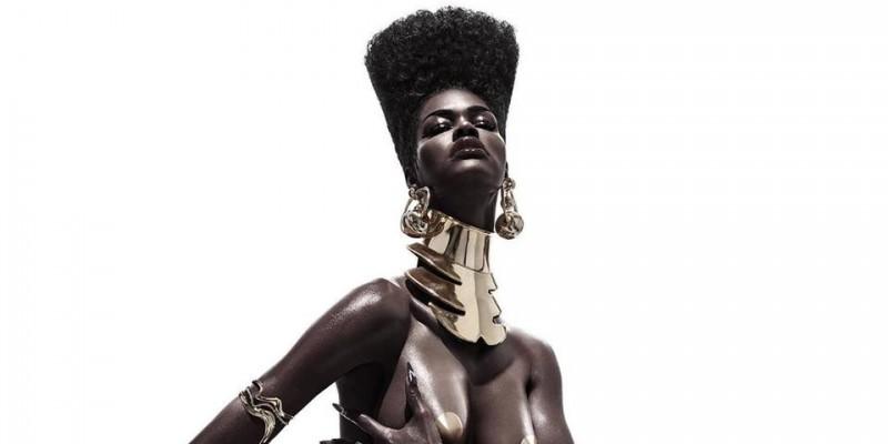 Disco reúne divas do R&B como Erykah Badu, Missy Elliott e Lauryn Hill