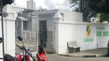 CEMITÉRIOS DE CARUARU SEGUIRÃO PROTOCOLO CONTRA COVID-19