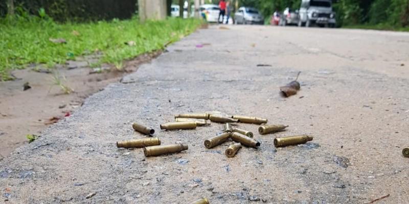 Números da violência cresceram entre janeiro e setembro, em relação ao mesmo período de 2019