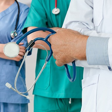 CBN Saúde: Psicologia hospitalar em tempos de pandemia