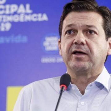 Geraldo Julio defende 'lockdown' mas diz que só um decreto não será suficiente