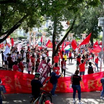 MPPE divulga recomendação para PM evitar excessos durante manifestação contra Bolsonaro neste sábado, (24)