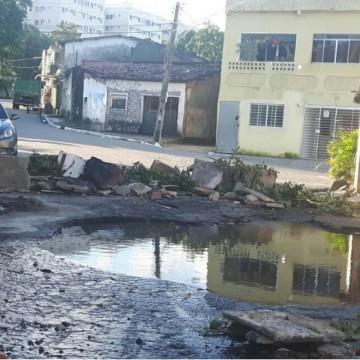 Recife apresenta conjunto de intervenções para melhoria da infraestrutura após período de chuvas