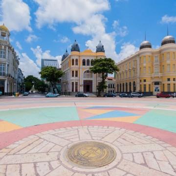 Pernambuco é o 11º estado do Brasil mais visitado