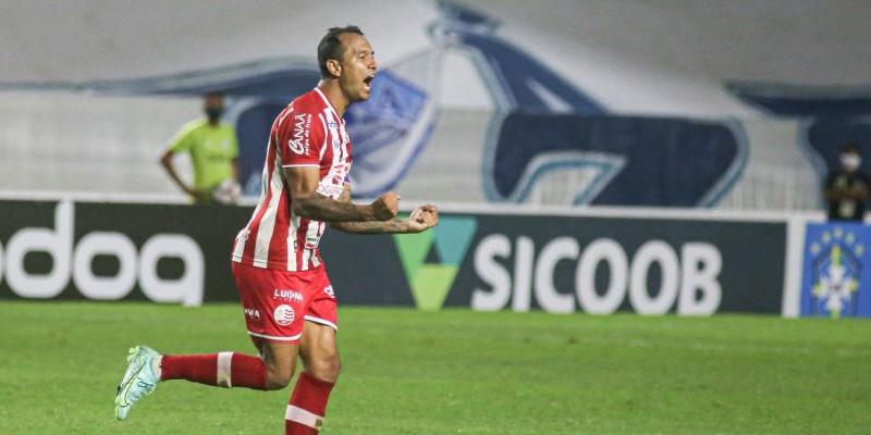 Timbu vence CSA por 1 a 0 no Rei Pelé
