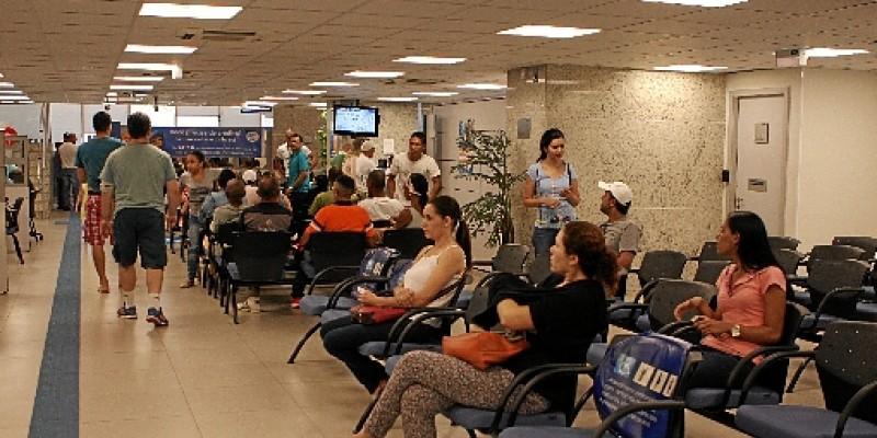 A pesquisa também analisou a posse de bens duráveis nas famílias brasileiras
