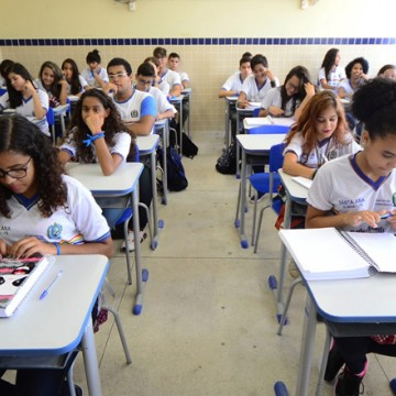 Rede Pública Estadual inicia matrículas para o ano letivo de 2021