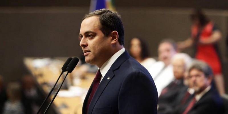 Governador Paulo Câmara  apresenta ações sustentáveis na preservação ambiental de Pernambuco