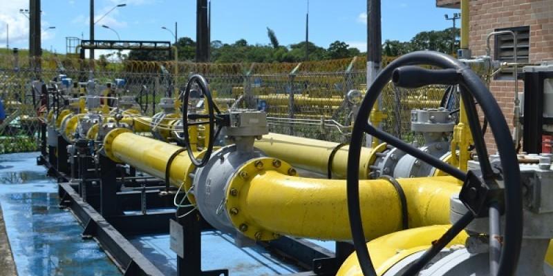 Texto altera o regime de exploração de gasodutos no Brasil