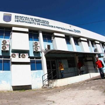 Motorista de transporte por app é assassinado durante discussão de trânsito no Recife