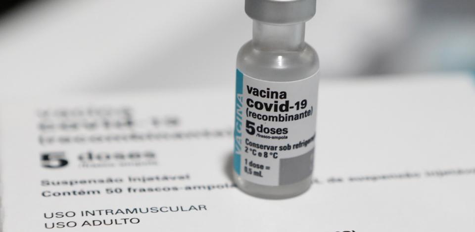 Pernambuco recebe mais de 17 mil doses do primeiro lote de vacinas da Pfizer